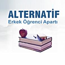 Alternatif Erkek Öğrenci Apartı