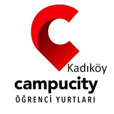 Campucity Kadıköy Kız Öğrenci Yurdu