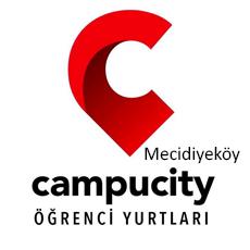 Campucity Mecidiyeköy Kız Öğrenci Yurdu
