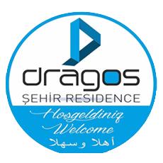 Dragos Şehir Öğrenci Residence Kartal - İstanbul