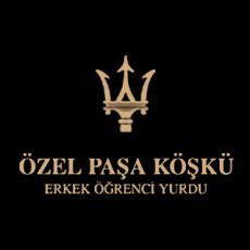 Kadıköy Özel Paşa Köşkü Erkek Yurdu