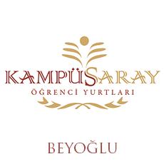 Kampüsaray Beyoğlu Kız Öğrenci Yurdu