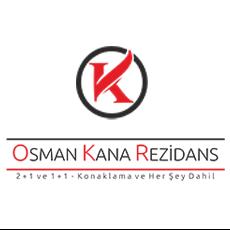 Osman Kana Rezidans