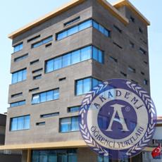 Özel Akademi Yükseköğretim Kız Öğrenci Yurdu