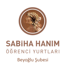 Beyoğlu Sabiha Hanım Erkek Öğrenci Yurdu