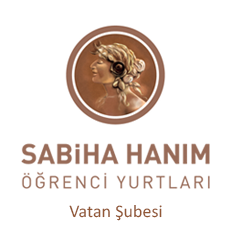 Vatan Sabiha Hanım Erkek Öğrenci Yurdu