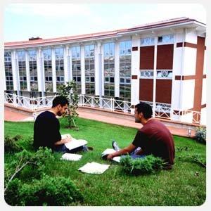 Orta doğu teknik üniversitesi odtü enformatik