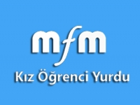 Aydın Nazilli MFM Kız Öğrenci Yurdu