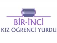 İstanbul Fatih Bir-inci Kız Öğrenci Yurdu