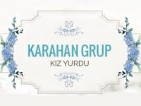 Karahan Grup Kız Öğrenci Yurdu