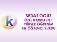 Kadıköy Özel Kardelen Kız Öğrenci Yurtları