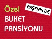 Konya Akşehir Buket Pansiyonu